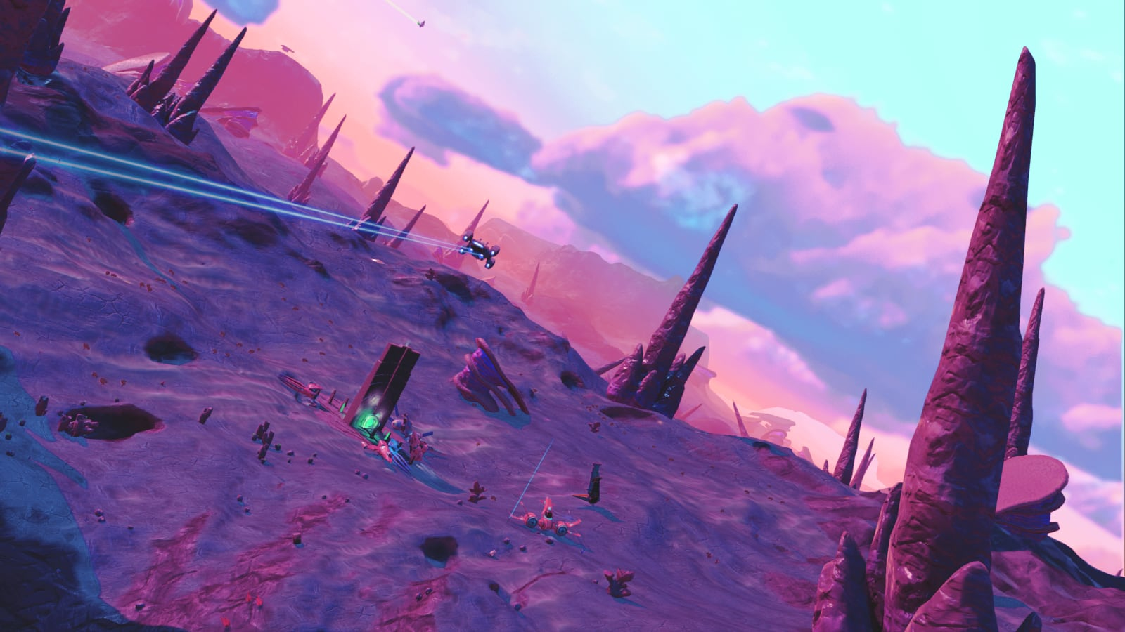 NMS Community Event 15